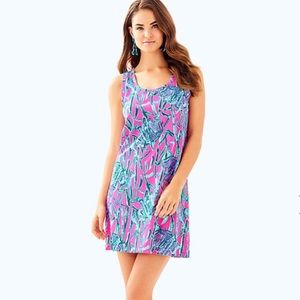Lilly Pulitzer Extra Lucky dress